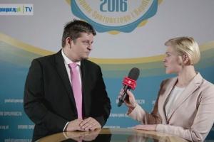 Dyrektor Hoop Polska o rynku napojów oraz wprowadzeniu marek Kofola i UGO (video)