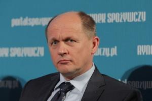 Śledziewski na FRSiH: Podkreślajmy pochodzenie polskich produktów