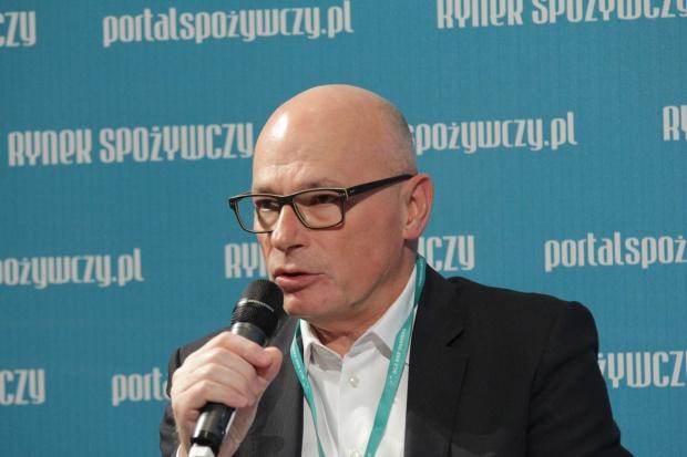 Hortex na FRSiH: Polacy coraz bardziej interesują się tym, co jedzą. To nam sprzyja