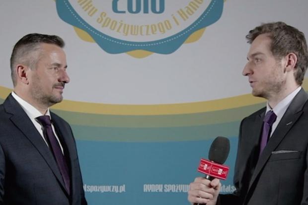 Prezes Colian na FRSiH 2016: Import ukraińskich słodyczy nie działa na równych zasadach (wideo)