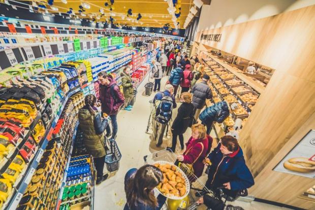 600. sklep Lidla z nowymi standardami na polskim rynku retail