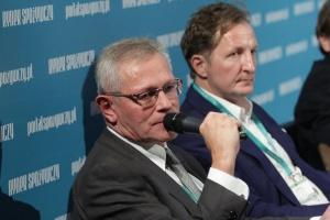 Stefan Golonka na FRSiH: W innowacjach najważniejsza jest ich relewantność