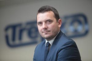 Paweł Łagoda z Trepko na FRSiH: Przyszłość urządzeń pakujących to innowacje i inwestycje (video)