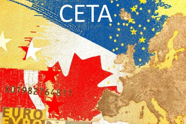 Eksperci: Nikt nie wierzy, że CETA nie zostanie podpisana