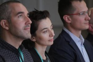 Zdjęcie numer 1 - galeria: FRSiH: Innowacje na start – prezentacje innowatorów i start-upów przed Forum Ekspertów – pełna relacja