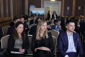 Zdjęcie numer 2 - galeria: FRSiH: Innowacje na start – prezentacje innowatorów i start-upów przed Forum Ekspertów – pełna relacja