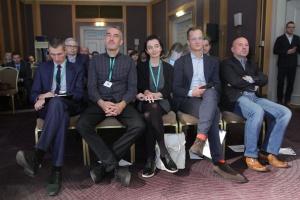 Zdjęcie numer 3 - galeria: FRSiH: Innowacje na start – prezentacje innowatorów i start-upów przed Forum Ekspertów – pełna relacja