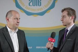 Prezes Balluff na FRSiH 2016: Przemysł 4.0 zwiększy efektywność także w branży spożywczej (wideo)