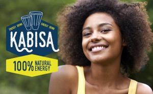 Kabisa - Polski napój energetyczny wygrywa z wielkimi koncernami w Afryce