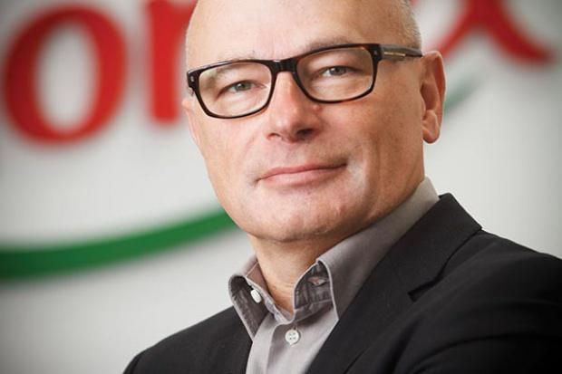 Grupa Hortex: Jesteśmy beneficjentem wzrostu rynku soków i mrożonek (video)