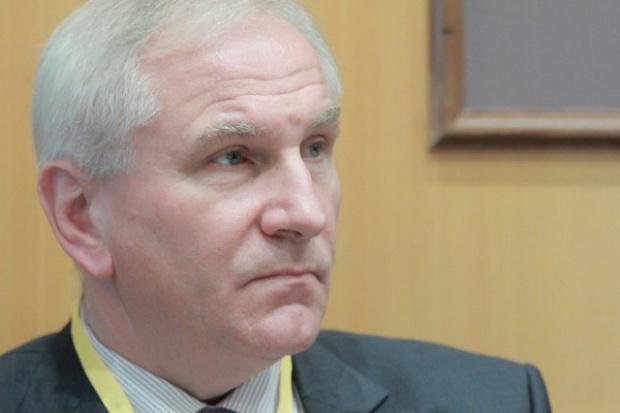 Dyrektor Grupy Muszkieterów: Nie ma łańcucha dostaw, który nie generowałby strat (video)