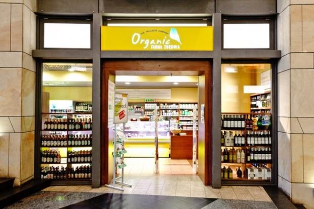 Organic Farma Zdrowia docelowo chce mieć w sieci 100 sklepów