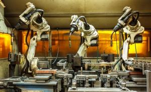 Zakłady mięsne i spółdzielnie mleczarskie liderem automatyzacji