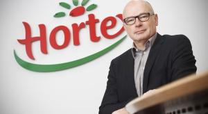 Prezes Grupy Hortex: Każda dodatkowa danina wpłynie na ceny konsumpcyjne