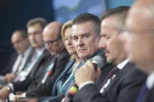 Prezes ABB Polska: Inwestujemy w rozwój ok. 110 mln zł rocznie