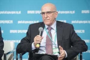 Prezes KUPS: Soki odbudowują pozycję sprzed 2010 roku (video)