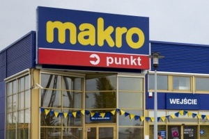 W 2017 roku powstaną kolejne centra dystrybucyjne MAKRO