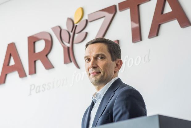 Pieczywo to szansa dla polskiej gospodarki - wywiad z dyrektorem zarządzającym ARYZTA