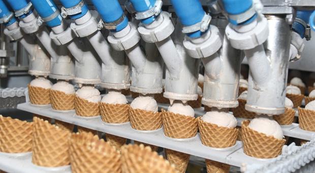 Technologia na usługach produkcji