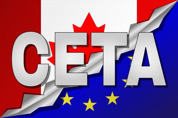 Szczyt UE-Kanada w sprawie CETA odwołany
