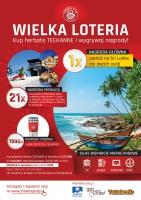 Teekanne Polska: nowa loteria konsumencka