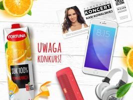 Fortuna: konkurs Melodia na Fortunę