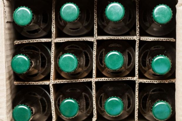 Unijni posłowie chcą obniżyć podatek akcyzowy dla  drobnych producentów alkoholu