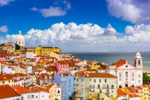 Lizbona rozdaje żywność niesprzedaną przez sklepy i restauracje