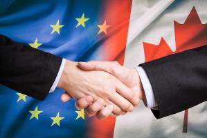 Unia i Kanada podpisały umowę CETA