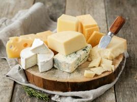 CETA: Kraje UE mogą odnieść korzyści w handlu m.in. serami