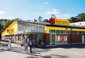 Biedronka planuje uruchomić jeszcze 100 sklepów do końca roku