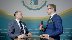 Prezes Graala: Naturalną drogą rozwoju są rynki zagraniczne (wideo)