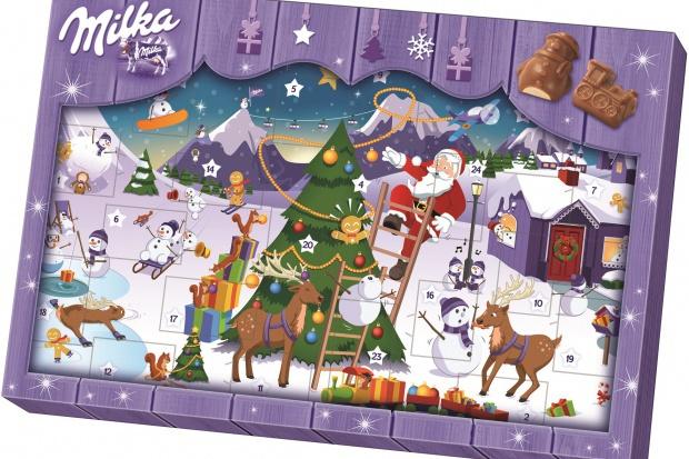 Startuje świąteczna kampania marki Milka