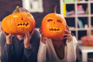 Halloween: Wzrost sprzedaży dyń