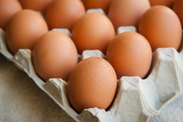 Lidl zrezygnuje z jaj pochodzących z chowu klatkowego