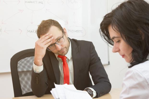 Dobrowolna rotacja to problem wielu przedsiębiorstw