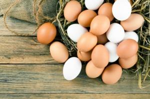 Polska drugim eksporterem jaj w UE