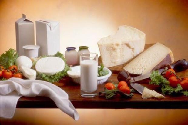 Wzrósł import produktów mleczarskich do Chin w III kw. 2016 r.