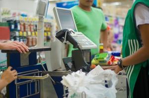 Sieci handlowe przetestują skanowanie towaru przez klienta