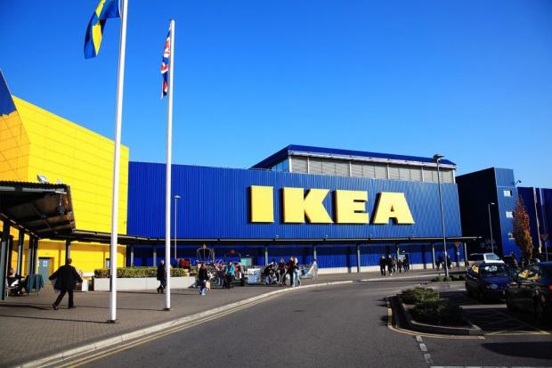 Ikea wycofuje ze sprzedaży mrożone pączki