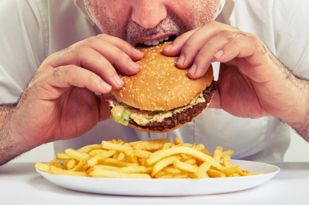 Naukowcy: Tłuste jedzenie szkodzi pamięci