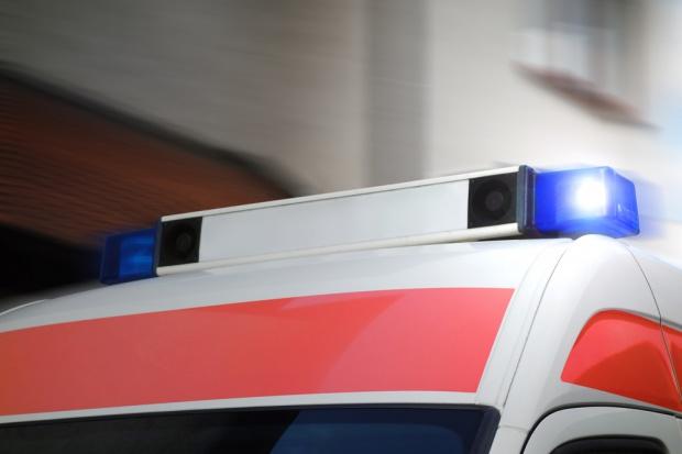 Mlekovita: śmiertelny wypadek na terenie fabryki