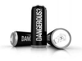 Energy drink zmieszany z alkoholem może uszkadzać mózg