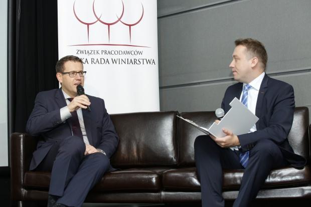 Rośnie import wina z Australii do Polski