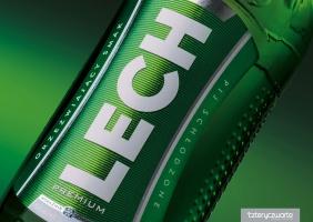 Lech: Nowy wizerunek marki