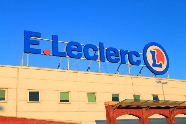 E.Leclerc w Lublinie z akcją zwiększającą sprzedaż