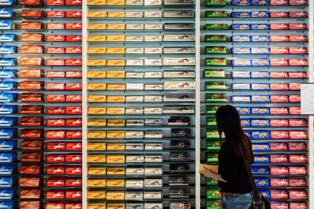 Opakowania premium w sektorze spożywczym - to obietnica złożona konsumentowi
