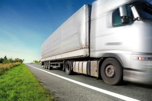 Transport: Brak kierowców może ograniczać wielkość eksportu