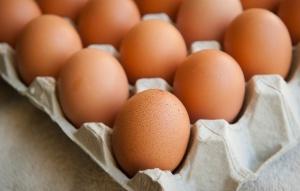 Kolejna partia jajek jest wycofywana z obrotu