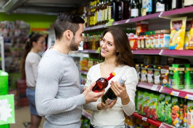 Szybszy wzrost segmentu convenience, wolniejszy - dyskontów (raport)